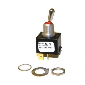 EZGO, Toggle Switch (OEM)